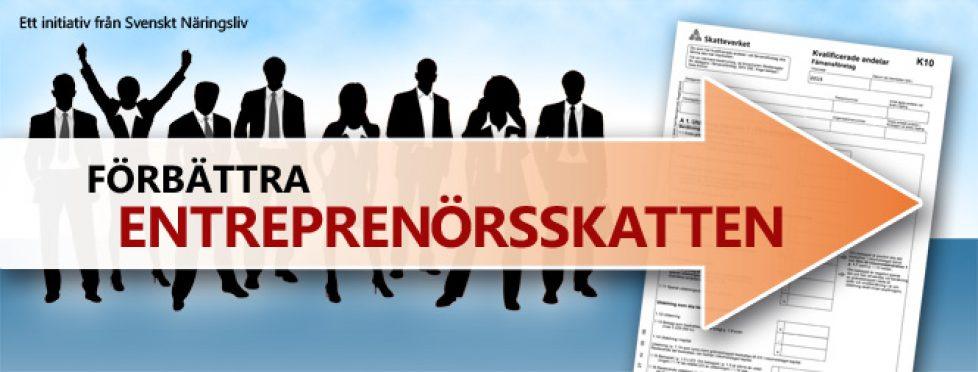 Om Entreprenörsskatten.se